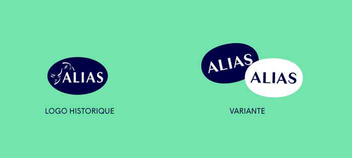 Logo Alias-production
